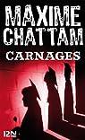 Carnages par Chattam