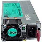 Hewlett Packard (HP) 578322 B21?LA HP Common Slot Platinum Power Supply Kit Power Supply Hot Plug ( Plug In