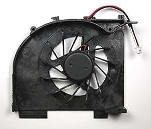 HP Pavilion DV6-1230SF graphique discret du modèle Ventilateur pour ordinateurs portables Pour les processeurs Intel