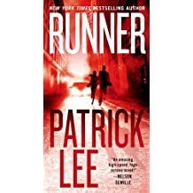 Runner (A Sam Dryden Novel) by Patrick Lee (2014-11-25)