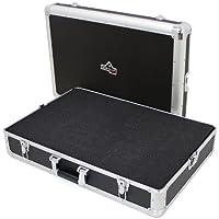 Gorilla gc-mdjc medio controller DJ, fotografia o Utility Flight case valigetta con pick & Fit Foam