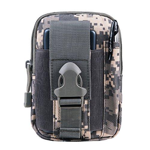 Outdoor Multifunktions-Taschen/Sport laufen lässig Tasche/ outdoor wandern Fanny Pack C