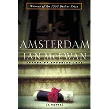 Amsterdam by Ian McEwan (1998-12-01)
