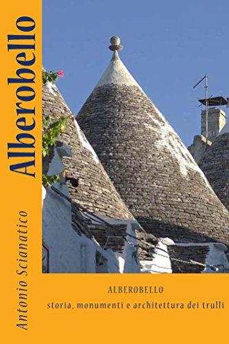 Alberobello (Italian Edition)