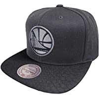Mitchell   Ness NBA Golden State Warriors Hologram Mesh 310VZ Snapback Cap  Kappe c18cc5c1185