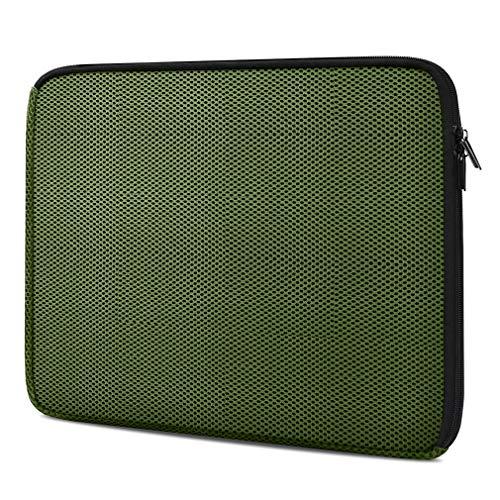 MATTEO 15,6 Zoll Laptop Hülle Tasche für HP 15 Pavilion Pro 15/15,6