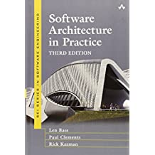 Software Architecture in Practice (SEI Series in Software Engineering (Hardcover))