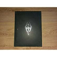 The Elder Scrolls V - Skyrim - Collectors Edition Artbook