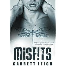 Misfits by Garrett Leigh (2014-09-29)