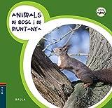 Animals de bosc i de muntanya