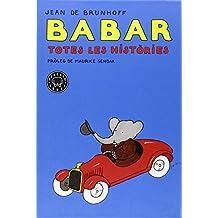 Babar Totes Les Histories