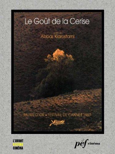 Le Goût de la cerise - Scénario du film par Kiarostami Abbas