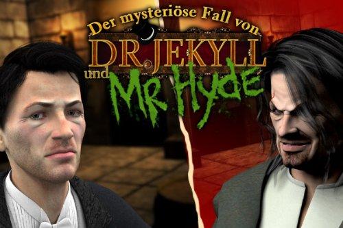 Der mysterise Fall von Dr. Jekyll und Mr. Hyde