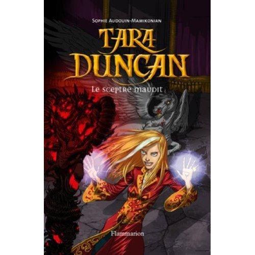 Read Tara Duncan Tome 3 Le Sceptre Maudit Pdf Patbronte