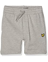 Lyle & Scott French Terry, Shorts para Niñas
