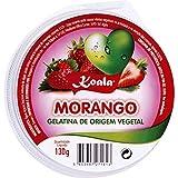 KoalaFresa Gelatina vegetal embalaje 130 g