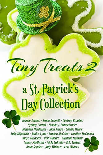 tiny-treats-2-a-st-patricks-day-collection-english-edition
