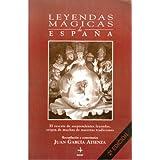 Leyendas magicas de España (Biblioteca De Psicologia)