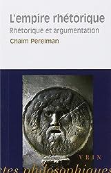 Studies in Honor of Chaim Perelman