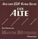 Aus der ZDF-Krimi-Serie Der Alte [Vinyl-LP]
