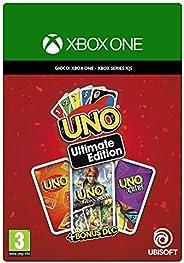 Uno Ultimate | Xbox - Codice download