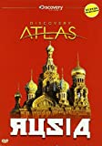 Atlas rusia [DVD]