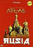 Atlas rusia [DVD]