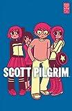 Scott Pilgrim Free Comic Book Day Story (Scott Pilgrim (Color)) (English Edition)