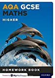 AQA GCSE Maths Higher Homework Book