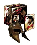 300 (mit Helm, im Steelbook) [Limited Collector's Edition] [2 DVDs] [Limited Edition] - Lynn Varley