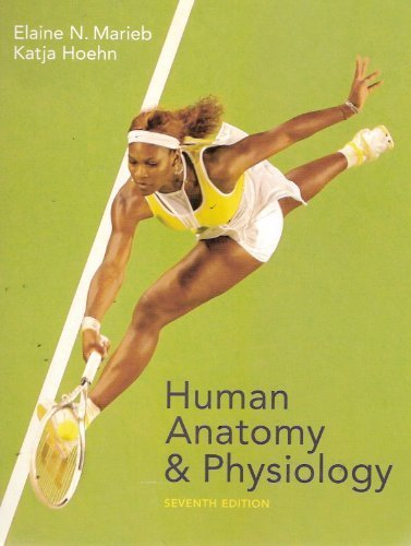 Human Anatomy and Physiology (text component)