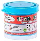 Artix Kids PP610-08 - Tempera líquida, 40 ml, color cian