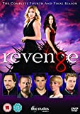 Revenge: Season 4 [6 DVDs] [UK Import]