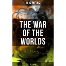 The War of the Worlds (Sci-Fi Classic) (English Edition)