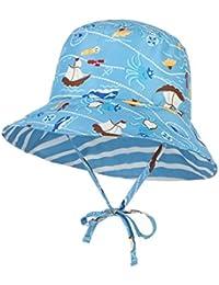 ... Magician Bowler Hat Halloween Cosplay Costume Cap Head Tool · £3.79 ·  Lukis Baby Kids Bucket Sun Hat Unisex Adjustable Windproof Fisherman Hat  Foldable ... b108c974513e