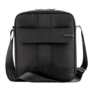 LE rush En Ville - L'essentiel, et votre iPad.Pour emporter avec vous votre iPad et vos accessoires essentiels (clés, cartes, porte-feuille, lunettes, iPhone, petit appareil photo, etc.), LE rush En Ville procure tout le rangement et l'organisation ...