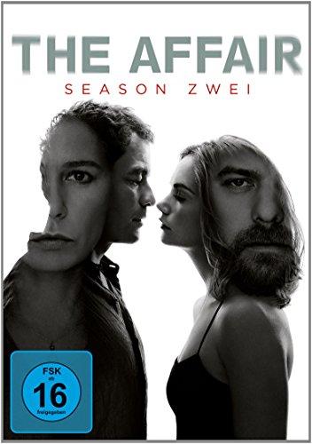 The Affair - Season zwei [4 DVDs]