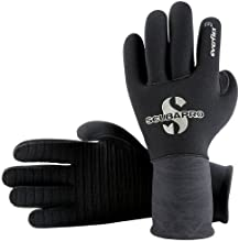 Comprar Scubapro Everflex Scuba Diving Neoprene Gloves 3mm - 2XLarge by Scubapro