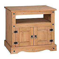 Mercers Furniture Corona Straight Tv Unit