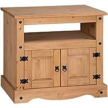mercers furniture Corona - Mueble para televisor