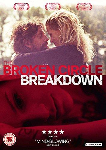 Bild von Broken Circle Breakdown [DVD] [Import]