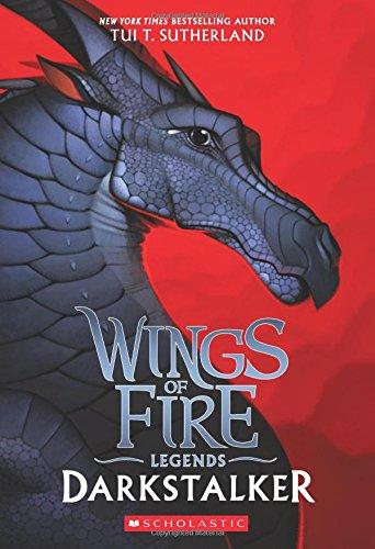 Darkstalker (Wings of Fire: Legends)
