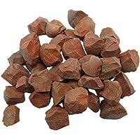 HARMONIZE Jaspisstein ROH Getrommelt Verschiedenen Größen Großhandel Natürliche Reiki Heilstein Masse preisvergleich bei billige-tabletten.eu