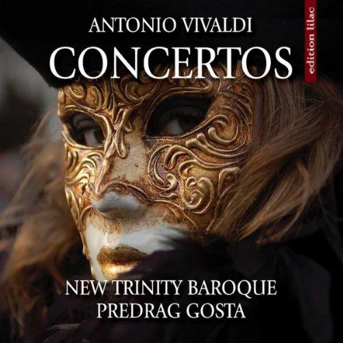 Concerto for Lute, 2 Violins &...