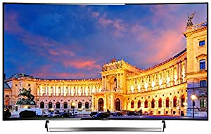 Hisense 55 inch Smart Ultra HD 4K LED TV - Silver and Black