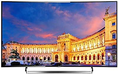 Hisense 55 inch Smart Ultra HD 4K LED TV - Televisor, negro y plata