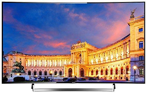 LTDN55K720WTSEU 163 cm (55 Zoll) Fernseher (Ultra HD, Triple Tuner, Smart TV)