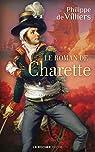 Le roman de Charette par Villiers