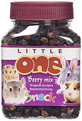 Little One Snack Berry Mix for Small Animals 200 g