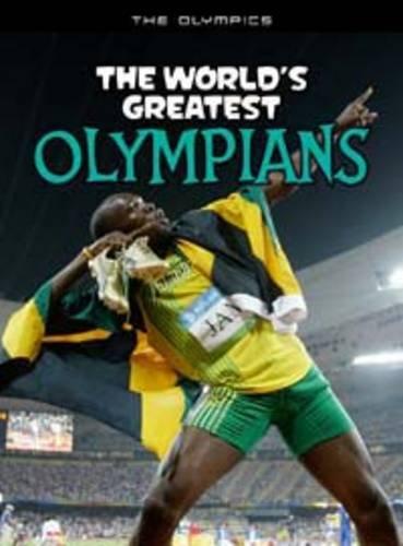 The World's Greatest Olympians (The Olympics) por Michael Hurley